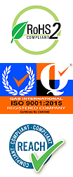 ISO and Compliant