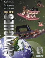 CSI Knife Switch Catalogue
