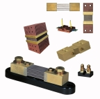 Largest Selection of DC Ammeter Shunts