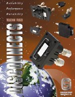 CSI Disconnect Catalogue
